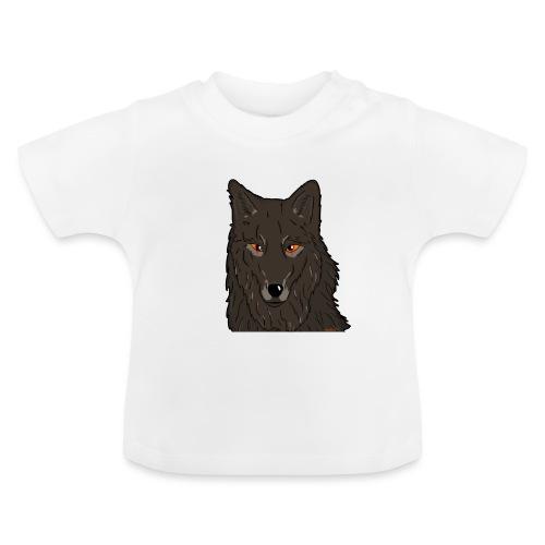 HikingMantis Wolf png - Baby T-shirt