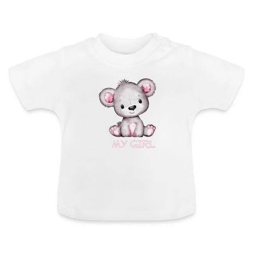 Girl - Baby T-Shirt