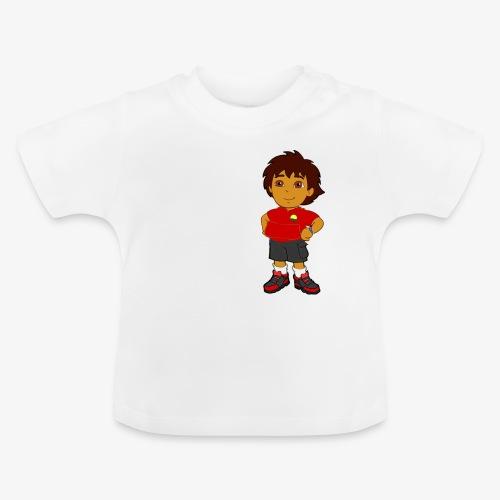 Diego - Baby T-Shirt