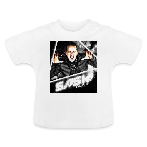 SASH! ***Scream Live Dj Set*** - Baby T-Shirt