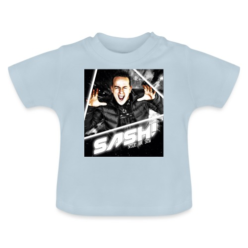 SASH! ***Scream Live Dj Set*** - Baby T-Shirt