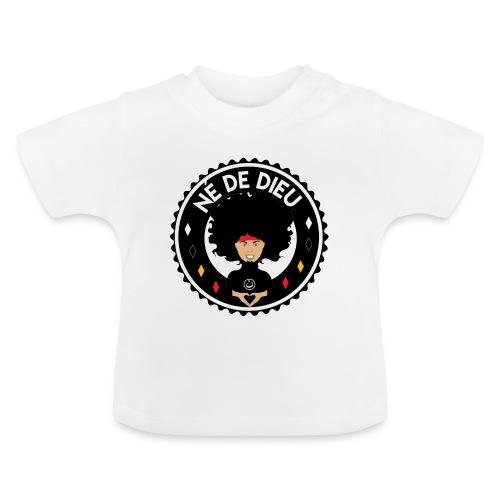 ne de Dieu - T-shirt Bébé