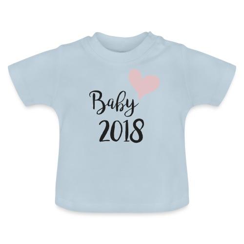 Baby 2018 - Baby T-Shirt