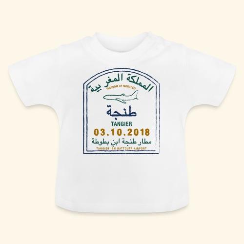 Tanger - T-shirt Bébé