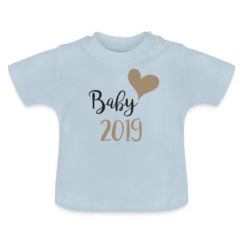 Baby 2019 - Baby T-Shirt
