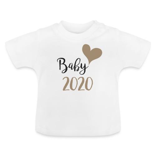 Baby 2020 - Baby T-Shirt