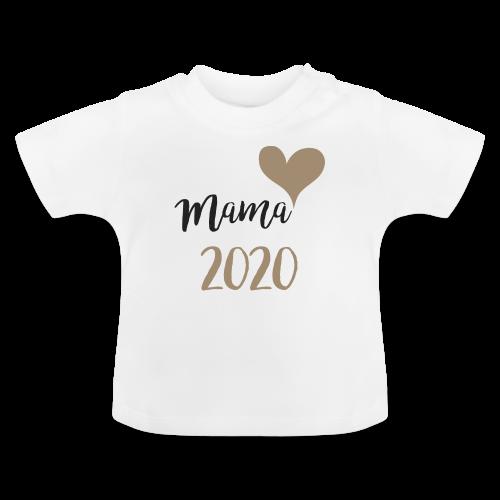 mama 2020 - Baby T-Shirt