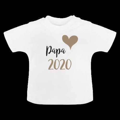 Papa 2020 - Baby T-Shirt