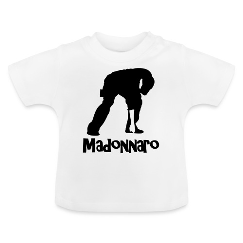 simpler version for logo - Baby T-Shirt