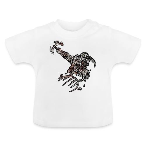 Viking - Baby-T-shirt