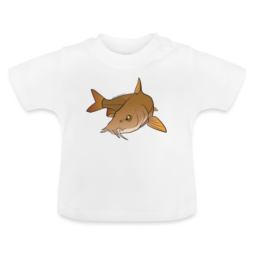 Red River: Barbel - Baby T-Shirt