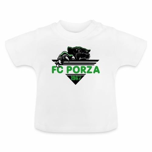 FC Porza 1 - Baby T-Shirt