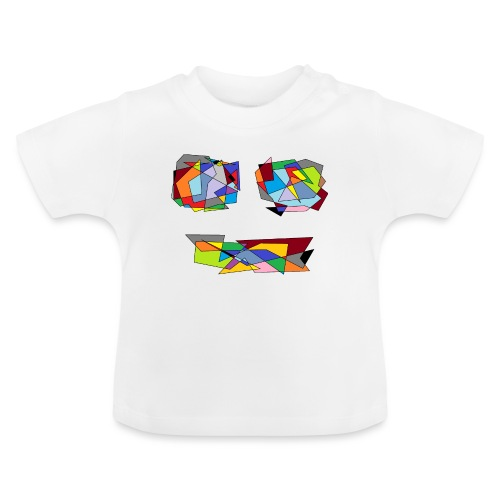 TheFace - Baby T-Shirt