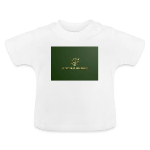 NM Clothing & Merchandise - Baby T-shirt