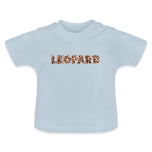 leopard 1237253 960 720 - Baby T-Shirt