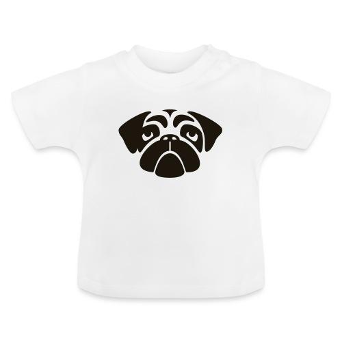 Mops - Baby T-Shirt