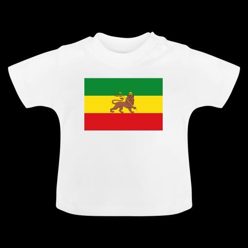 LION FLAG - Baby T-Shirt