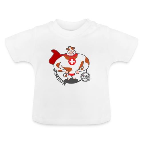 FF MONTAGNE 01 - Baby T-Shirt