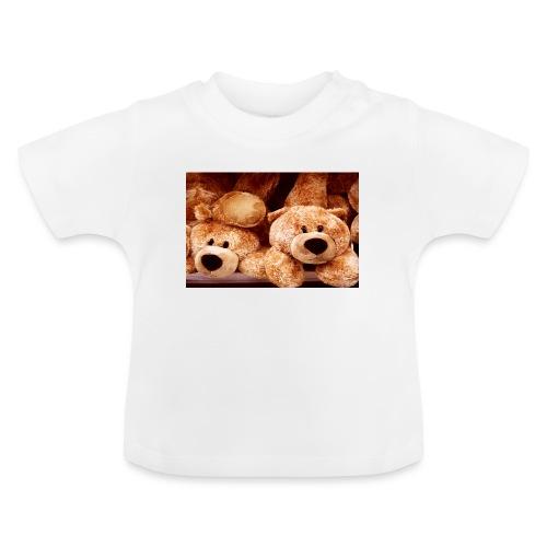 Glücksbären - Baby T-Shirt