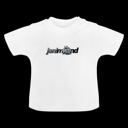 jonimond-sticker - Baby T-Shirt