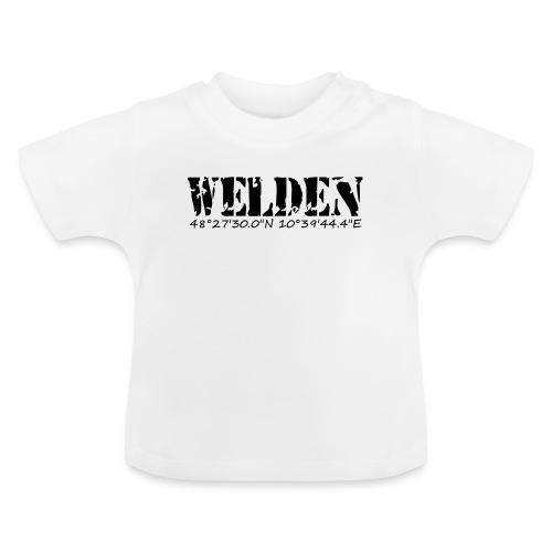WELDEN_NE - Baby T-Shirt