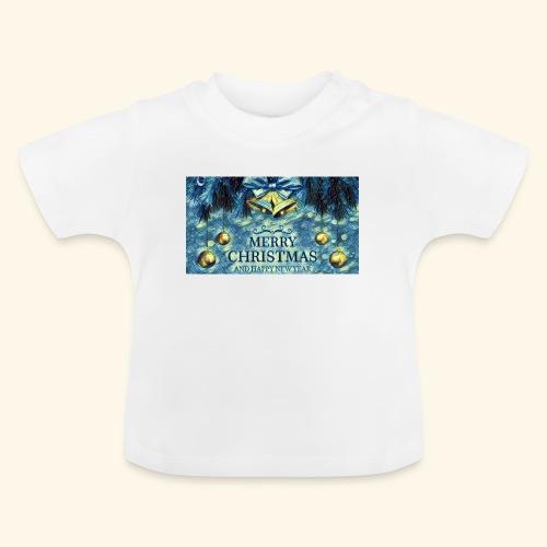 20190111 112202 - Baby T-shirt