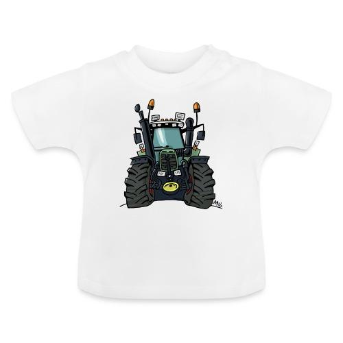 0255 F 824 - Baby T-shirt