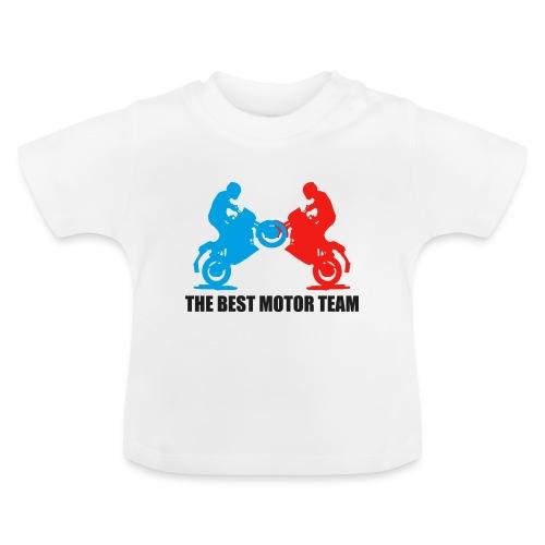 Najlepszy zespół motocyklistów - Koszulka niemowlęca
