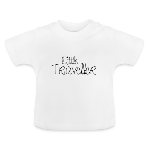 Little Traveller - Baby T-Shirt