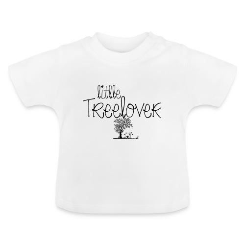 Treelover - Baby T-Shirt