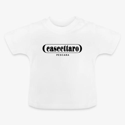 Cascettaro - Maglietta per neonato