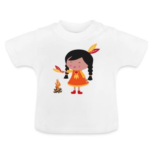 Happy Meitlis - Amerika - Baby T-Shirt