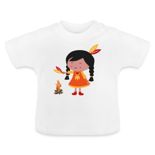 Happy Meitlis - Amerika - Baby T-Shirt