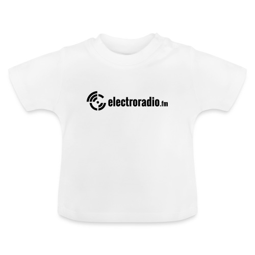 electroradio.fm - Baby T-Shirt