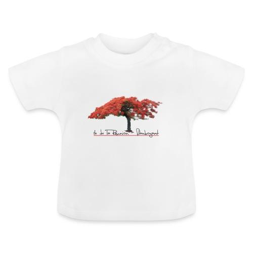 Flamboyant - T-shirt Bébé