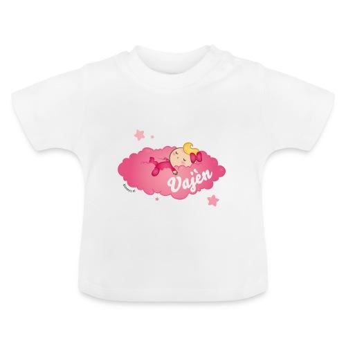 babywolkje vajn goed - Baby T-shirt