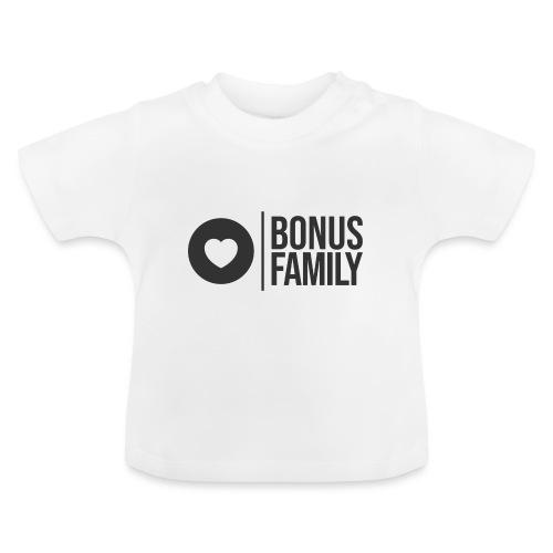 Bonus Family Design and Marketplace - Vauvan t-paita