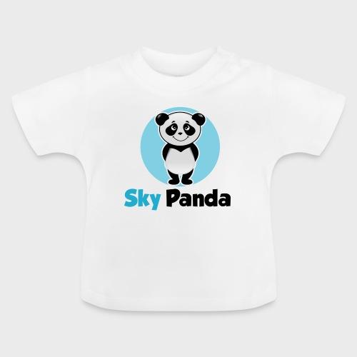 Panda Cutie - Baby T-Shirt
