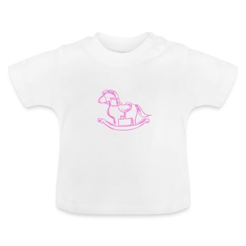 9B52E60B B501 4D90 B933 50DB8F084E5B - Baby T-Shirt