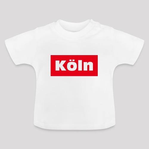 Köln - Baby T-Shirt