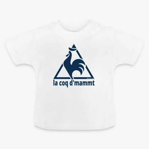 La Coq d'Mammt - Maglietta per neonato