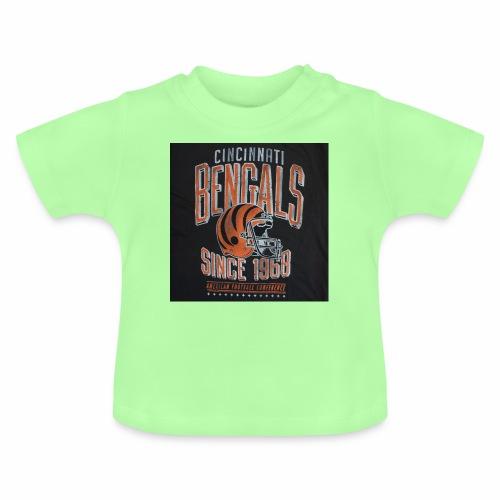 American fotboll, Chicago Bears - Baby-T-shirt