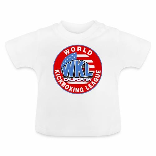 WKL CALIFORNIA - Camiseta bebé