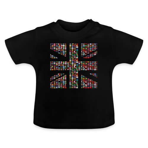 The Union Hack - Baby T-Shirt