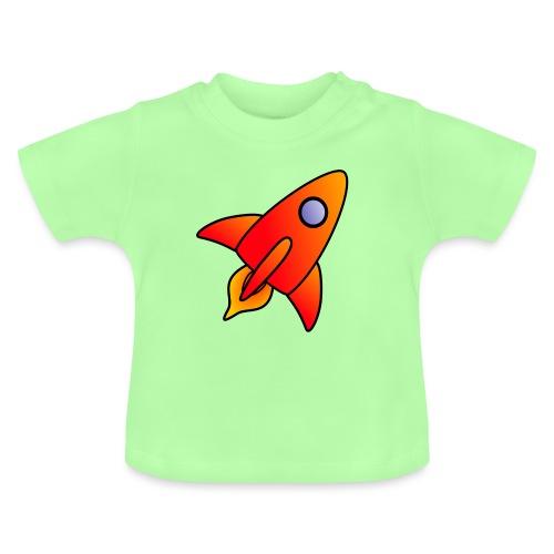 Red Rocket - Baby T-Shirt
