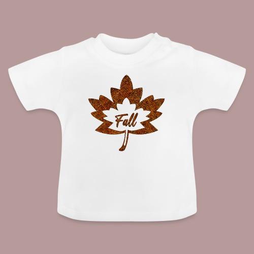 Autumn - T-shirt Bébé