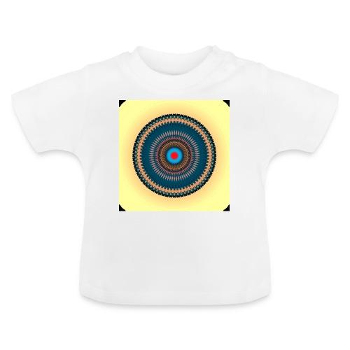mega bild - Baby-T-shirt