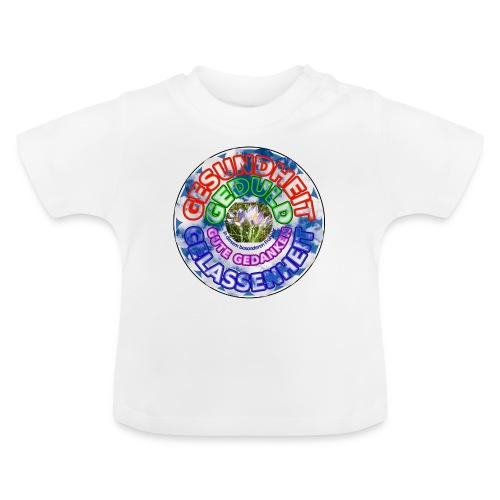 Besonderes Fruehjahr 2020 - Baby T-Shirt