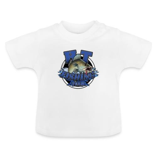 HT Fishing Team - Vauvan t-paita