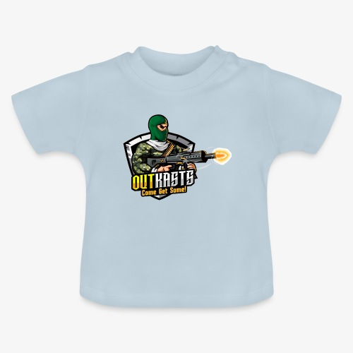 OutKasts [OKT] Logo 1 - Baby T-Shirt